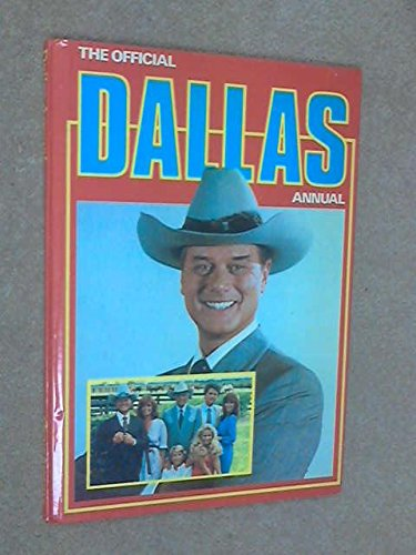 Dallas Annual 1981
