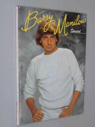 9780862270704: Barry Manilow Special