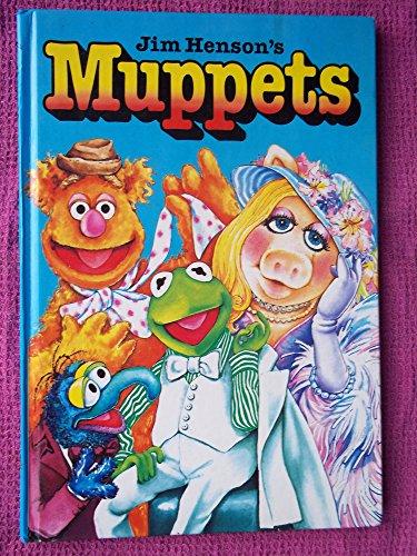 9780862270841: Jim Henson's Muppets