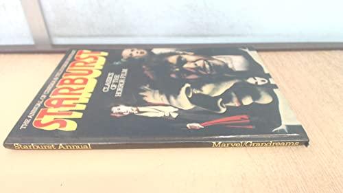 9780862270889: STARBURST THE ANNUAL OF CINEMA & TELEVISION FANTASY: CLASSICS OF THE HORROR FILM(STARBURST ANNUAL)