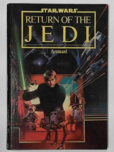 Star Wars Return of the Jedi Annual