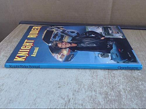 9780862272302: Knight Rider Annual