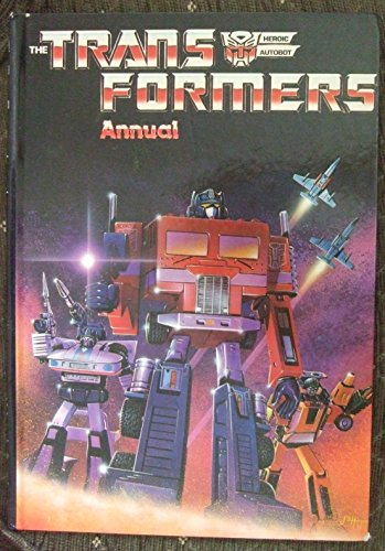 9780862273316: Title: THE TRANSFORMERS ANNUAL