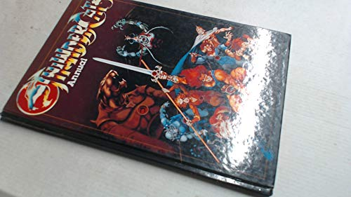 9780862273675: thundercats Annual