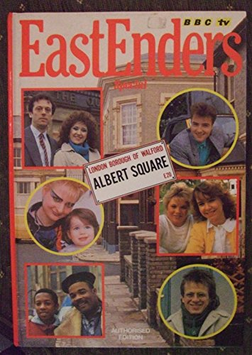 Eastenders Special: Barraclough, John (ED)