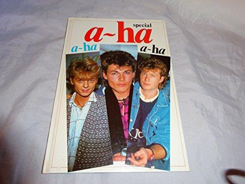 a-Ha Special.