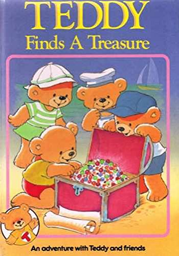 9780862275150: Teddy Finds a Treasure