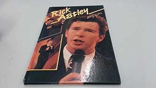 9780862275945: Rick Astley Special