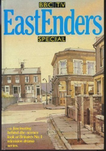 Eastenders - Bbc Tv Special - Fascinating: Barraclough, John; Bain,