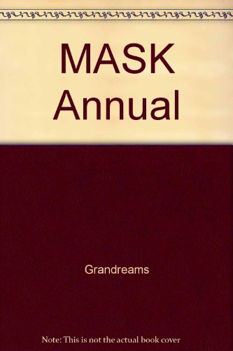 9780862276287: MASK ANNUAL