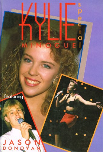 9780862276683: Kylie Minogue Special Featuring Jason Donovan