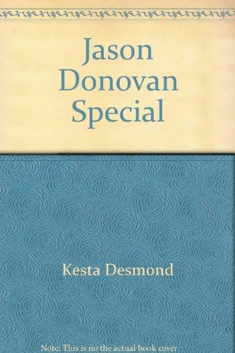 Jason Donovan Special: kesta desmond