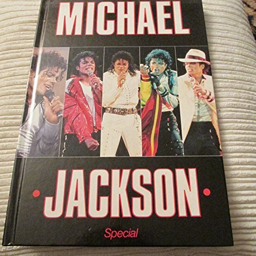 9780862278618: MICHAEL JACKSON (SPECIAL)