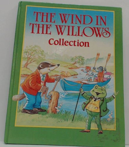 9780862278748: The Wind in the Willows Collection