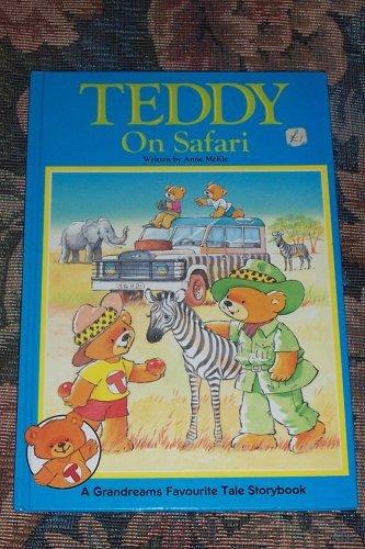 9780862279271: Teddy On Safari