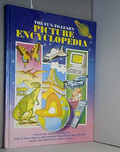 The Fun-To-Learn Picture Encyclopedia (0862279836) by Anne McKie