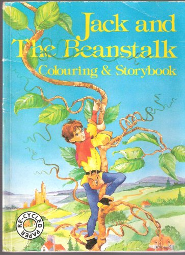 9780862279929: Fairy Tale Colouring and Storybooks: The Tin Soldier; Little Red Riding Hood; Cinderella; Robin Hood; Jack and the Beanstalk; Goldilocks and the Three Bears