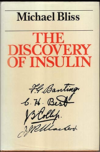 9780862280567: Discovery of Insulin