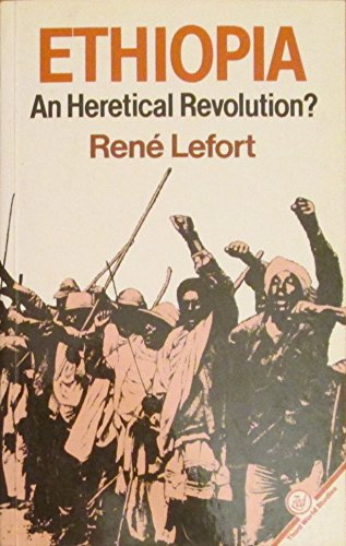 9780862321543: Ethiopia: An Heretical Revolution