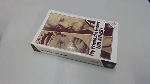 9780862322144: My Friend the Enemy (Third World books)