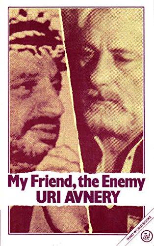 9780862322151: My Friend the Enemy (Third World books)