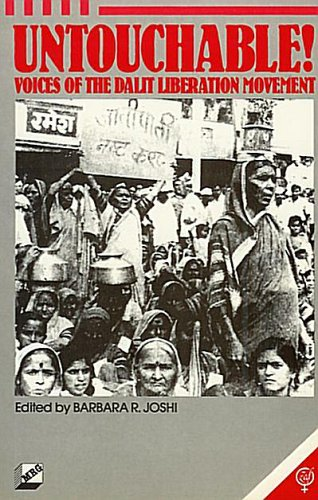9780862324605: Untouchable!: Voices of the Dalit Liberation Movement (Women in the Third World)