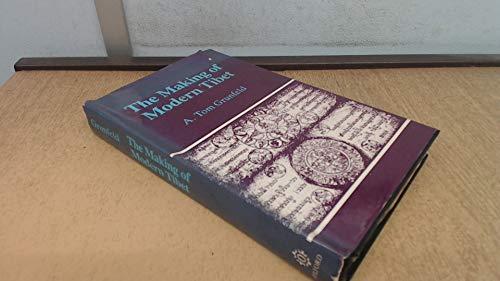 9780862324810: The Making of Modern Tibet