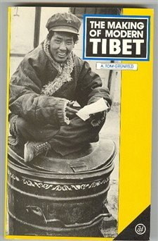9780862324827: The Making of Modern Tibet