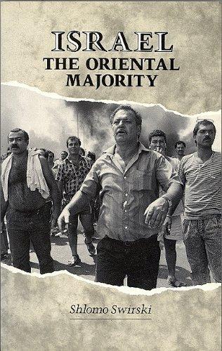 9780862326654: Israel's Oriental Majority