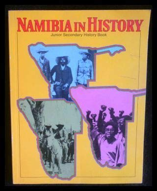 9780862327699: Namibia in History
