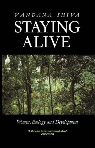 9780862328221: Staying Alive: Women, Ecology and Development