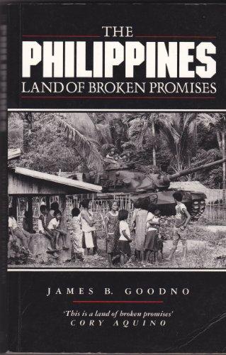 9780862328634: The Philippines: Land of Broken Promises
