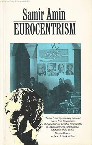 9780862328924: Eurocentrism