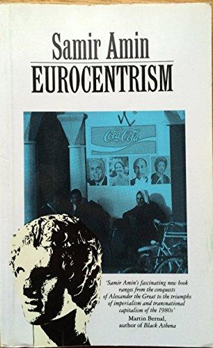 9780862328931: Eurocentrism