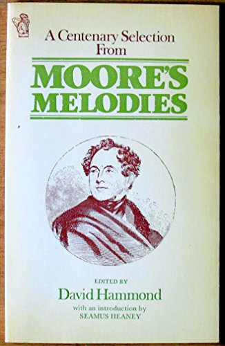 Centenary Selection from Moore's Melodies: David Hammond