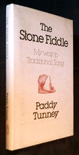 9780862330163: Stone Fiddle: My Way to Traditional Song