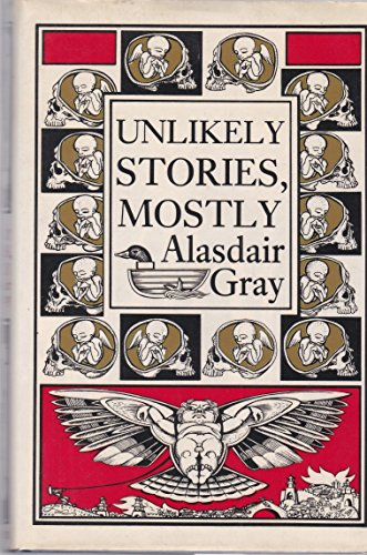 9780862410292: Unlikely Stories, Mostly