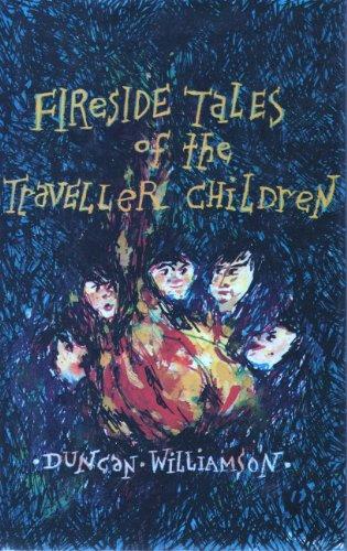 9780862410476: Fireside Tales of the Traveller Children