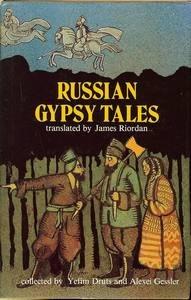 9780862410827: Russian Gypsy Tales