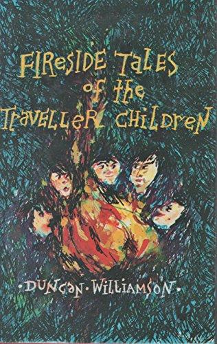 9780862410995: Fireside Tales of the Traveller Children