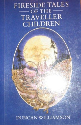 9780862411008: Fireside Tales of the Traveller Children