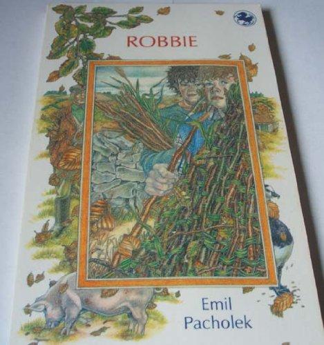 9780862411138: Robbie (Kelpies)