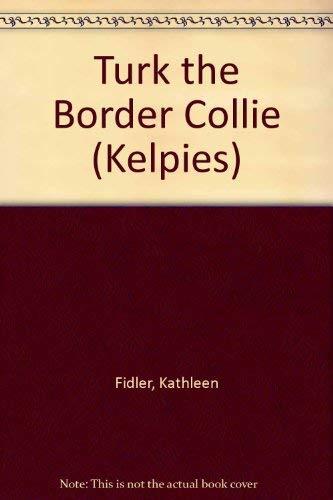 9780862411305: Turk the Border Collie (Canongate Kelpies)