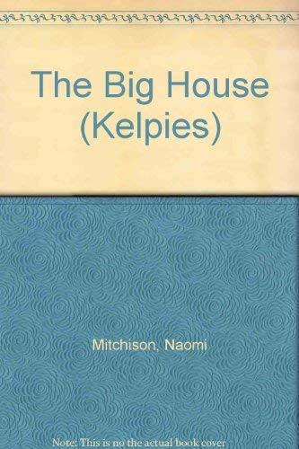 9780862411596: The Big House (Kelpies)
