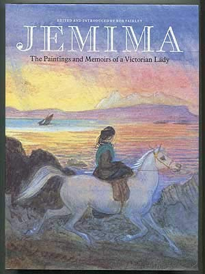 9780862411862: Jemima: Paintings and Memoirs of a Victorian Lady
