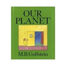 9780862412098: Our Planet (Kelpies)