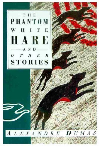 9780862412197: Phantom White Hare and Other Stories: Collection of Tales (International folktale series)