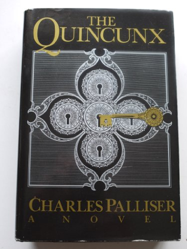 9780862412210: The Quincunx