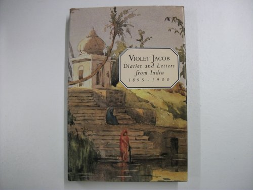 9780862412241: Diaries and Letters from India, 1895-1900