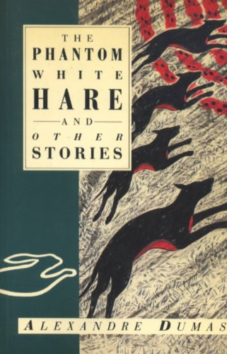 9780862412616: The Phantom White Hare and Other Stories (International folktale series)